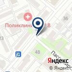 Компания Кабинет психолога Бугутаевой А. на карте