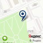 Компания ШБК-Строймонтаж Сервис на карте