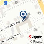 Компания СтройПроект, ЖСК на карте