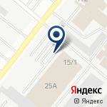 Компания Аттис-Телеком-Трейд, ТОО на карте