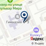 Компания Государственная вневедомственная экспертиза проектов на карте