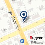 Компания Казахстанский центр подготовки профессиональных бухгалтеров, ТОО на карте