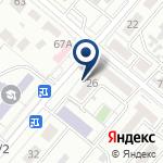 Компания Кабинет стоматолога-ортопеда Дипнер Натальи Владимировны на карте