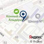 Компания ГОЛД ПЛАСТ на карте