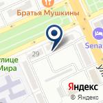 Компания Нalyk life на карте