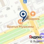 Компания Братья Мушкины на карте