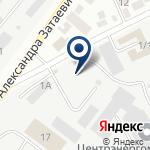 Компания Кавказская пленница на карте