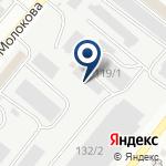 Компания КрупнофЪ, ТОО на карте