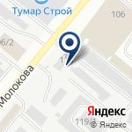 Компания Рогнеда-Казахстан, ТОО на карте