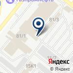 Компания ГРАЦИЯ на карте