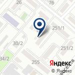 Компания Мир сейфов company, ТОО на карте