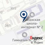 Компания Гимназия №38 на карте