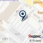 Компания Магазин электроинструмента, бензоинструмента и сварочного оборудования на карте