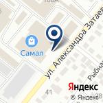 Компания Turkiz на карте