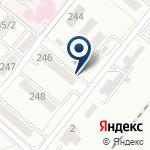 Компания КазПромМетиз, ТОО на карте