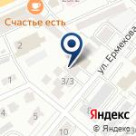 Компания Оазис-1 на карте
