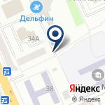 Компания Премьер-Отель на карте