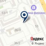 Компания Gps Management KZ на карте