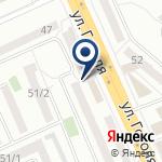 Компания Ivt Казахстан, ТОО на карте
