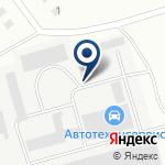 Компания КазСпецДеталь, ТОО на карте