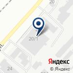 Компания Рудоремонтный завод, ТОО на карте