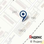Компания Үміт Жолы Караганда на карте