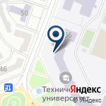 Компания Горбенко М.Л., ТОО на карте