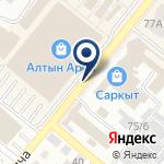 Компания У Фёдоровича на карте