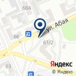 Компания Студия красоты Ильи Шелестова на карте