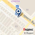 Компания Бутик спецодежды на карте