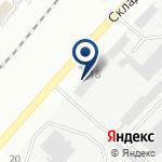 Компания ТехноОпт Караганда, ТОО на карте