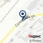 Компания ОБЕРЕГ-7, ТОО на карте