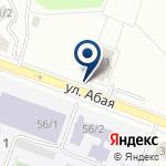 Компания Ленина на карте