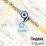 Компания Golden centr на карте