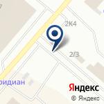 Компания Памятники на карте