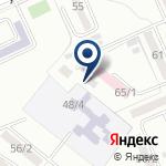 Компания Медико-социальное учреждение престарелых и инвалидов №2 г. Караганды на карте