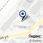 Компания DPD Казахстан на карте