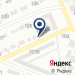 Компания КАНАТТ61, ТОО на карте