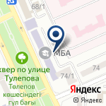 Компания ГИД Consult на карте