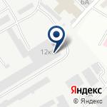 Компания ВАЗ запчасть, ТОО на карте