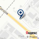 Компания Дары Моря, ТОО на карте