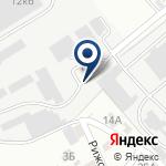 Компания Слин-Сервис, ТОО на карте
