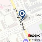 Компания KMK KZ, ТОО на карте