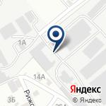Компания Карагандинская аккумуляторная компания на карте