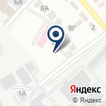 Компания Карагандинская областная больница сестринского ухода красного полумесяца на карте