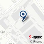 Компания Автозапчасти Юмакс, ТОО на карте