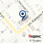 Компания MVK life на карте