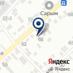 Компания Пункт замены масел на карте