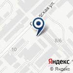 Компания Оптитрейд, ТОО на карте