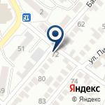 Компания Государственный архив г. Караганды на карте